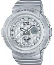 Casio BGA-195-8AER Panie baby-g zegarek