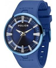 Police 14197JSBU-03 Męski zegarek dakara
