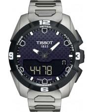 Tissot T0914204405100 Męski zegarek solarny typu t-touch