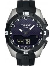 Tissot T0914204705100 Męski zegarek solarny typu t-touch