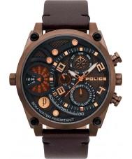 Police 15381JSBZ-12 Męski zegarek wigoru