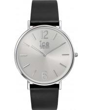 Ice-Watch 001514 City-Tanner wyłącznym czarny skórzany pasek do zegarka