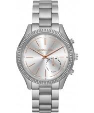 Michael Kors Access MKT4004 Damski zegarek Smartway typu slim