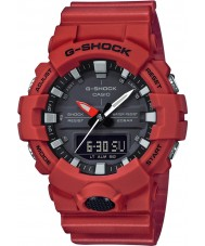 Casio GA-800-4AER Mens g-shock watch