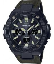 Casio GST-W130BC-1A3ER Męski zegarek g-shock