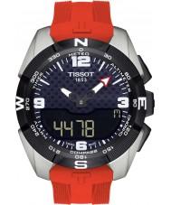 Tissot T0914204705700 Męski zegarek solarny typu t-touch