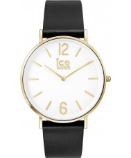 Ice-Watch 001516 City-Tanner wyłącznym czarny skórzany pasek do zegarka