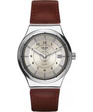 Swatch YIS400 Mens sistem ziemski zegarek