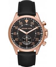 Michael Kors Access MKT4007 Męski zegarek typu gage