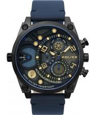 Police 15381JSB-61 Męski zegarek wigoru