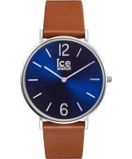 Ice-Watch 001520 City-Tanner wyłącznym brązowy skórzany pasek do zegarka