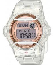 Casio BG-169G-7BER Panie baby-g Czas świat cyfrowy zegarek