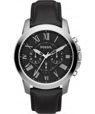 Fossil FS4812IE Mens dotacji zegarek