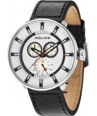 Police 15040XCY-01 Mężczyźni Liga zegarek