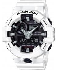 Casio GA-700-7AER Mężczyźni g-shock zegarek