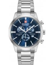 Swiss Military 6-5308-04-003 Mens klasyczny zegarek
