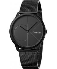 Calvin Klein K3M514B1 Mens minimalny zegarek