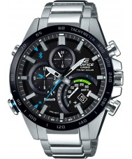 Casio EQB-501XDB-1AMER Męski gmach smartwatch