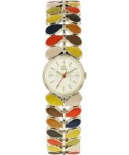 Orla Kiely OK4060 Ladies laurowy zegarek