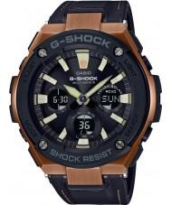 Casio GST-W120L-1AER Mężczyźni g-shock zegarek