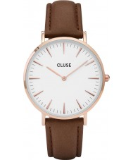 Cluse CL18010 Panie La Boheme zegarek