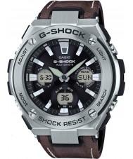 Casio GST-W130L-1AER Mężczyźni g-shock zegarek
