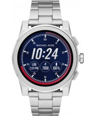 Michael Kors Access MKT5025 Męski smartwatch grayson