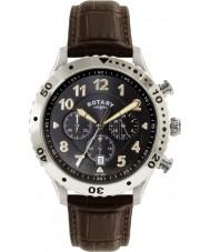 Rotary GS00483-04 Męski zegarek