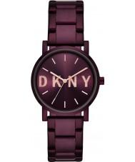 DKNY NY2766 Zegarek damski dla pań