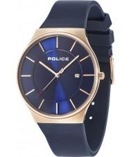 Police 15045JBCR-03P Męski nowy zegarek na horyzoncie