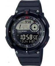 Casio SGW-600H-1BER Mężczyźni kolekcji zegarek