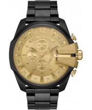 Diesel DZ4485 Męski mega główny zegarek
