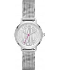 DKNY NY2672 Panie modernistyczny zegarek