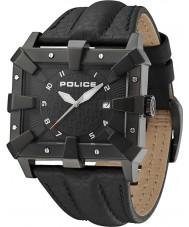 Police 93404AEU-02A Męski zegarek detroit