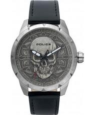 Police 15397JS-57 Męski zegarek mistyczny