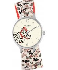 Radley RY2401 Panie Fleet Street blond skórzany pasek zegarka