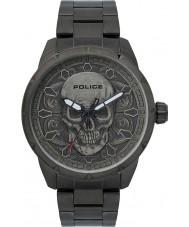 Police 15397JSU-57M Męski zegarek mistyczny