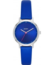 DKNY NY2675 Panie modernistyczny zegarek