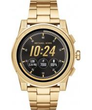 Michael Kors Access MKT5026 Męski smartwatch grayson