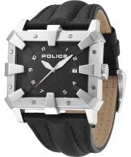 Police 93404AEU-02 Męski zegarek detroit