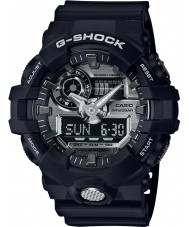 Casio GA-710-1AER Mens g-shock watch