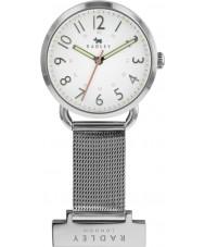 Radley RY5001 Ladies warren mews pielęgniarek fob watch