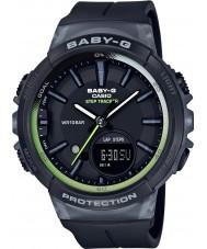 Casio BGS-100-1AER Ladies baby-g zegarek