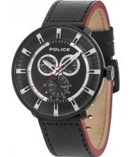 Police 15040XCYB-02 Mężczyźni Liga zegarek