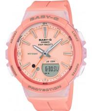 Casio BGS-100-4AER Ladies baby-g zegarek