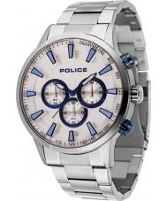 Police 15000JS-04M Zegarek męski