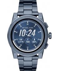 Michael Kors Access MKT5028 Męski smartwatch grayson