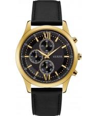 Guess W0876G5 Męski zegarek Hudsona