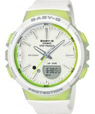 Casio BGS-100-7A2ER Ladies baby-g zegarek