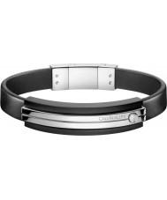 Calvin Klein KJ8AMB290100 Męska potężna bransoletka